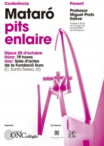 cartell pits enlaire